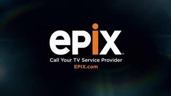 EPIX TV Spot, 'Big Entertainment' - Thumbnail 9