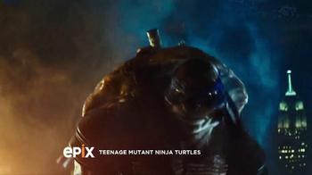 EPIX TV Spot, 'Big Entertainment' - Thumbnail 2