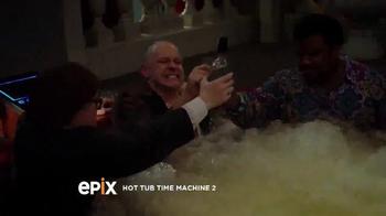 EPIX TV Spot, 'Big Entertainment' - Thumbnail 4