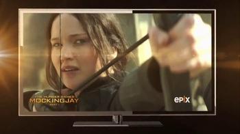EPIX TV Spot, 'Big Entertainment' - Thumbnail 5