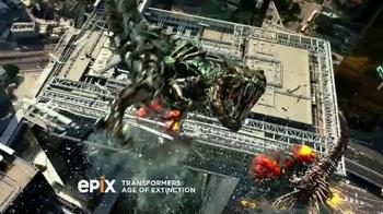 EPIX TV Spot, 'Big Entertainment' - Thumbnail 6