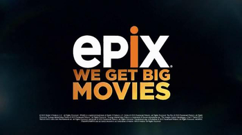 EPIX TV Spot, 'Big Entertainment' - Thumbnail 7