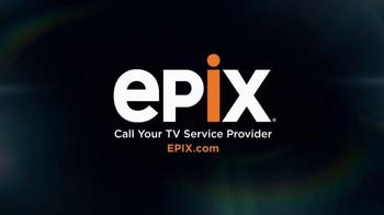EPIX TV Spot, 'Big Entertainment' - Thumbnail 8