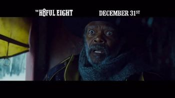 The Hateful Eight - Alternate Trailer 15