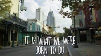 Visit Mobile TV Spot, 'Born to Celebrate' - Thumbnail 6