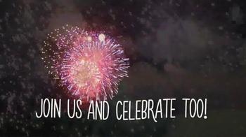 Visit Mobile TV Spot, 'Born to Celebrate' - Thumbnail 7