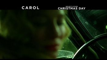 Carol - Alternate Trailer 4