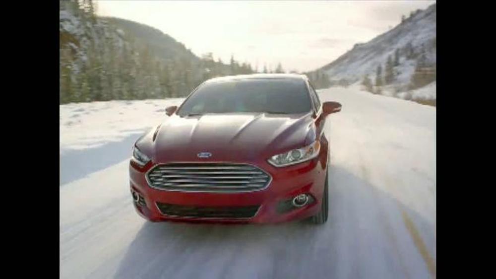 Ford Gran Venta Navide??a TV Commercial, 'D??as finales'