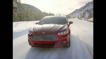 Ford Gran Venta Navideña TV Spot, 'Días finales' [Spanish] - 1 commercial airings