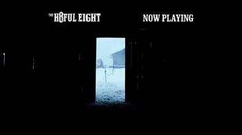 The Hateful Eight - Alternate Trailer 14