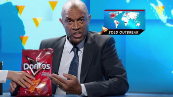 Doritos TV Spot, 'Bold Outbreak' - Thumbnail 2