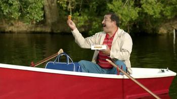 Popeyes TV Spot, 'Llanto de riqueza' con Alejandro Patino [Spanish]