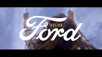 Ford Fusion TV Spot, 'Delivers Joy. By Design.' Song by The Sea and Cake - 518 commercial airings