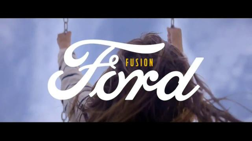 Ford Fusion TV Commercial, 'Delivers Joy. By Design.' Song by The Sea and Cake