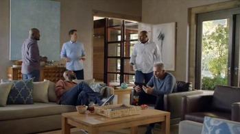 AT&T TV Spot, 'Rudy' Featuring Sean Astin, Joe Montana - Thumbnail 2
