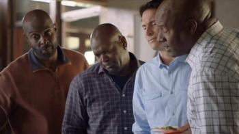 AT&T TV Spot, 'Rudy' Featuring Sean Astin, Joe Montana - Thumbnail 5