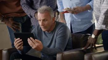 AT&T TV Spot, 'Rudy' Featuring Sean Astin, Joe Montana - Thumbnail 6