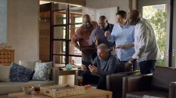 AT&T TV Spot, 'Rudy' Featuring Sean Astin, Joe Montana - Thumbnail 8