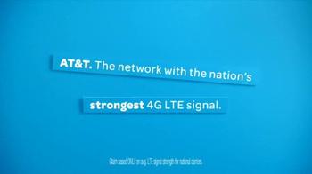 AT&T TV Spot, 'Rudy' Featuring Sean Astin, Joe Montana - Thumbnail 9