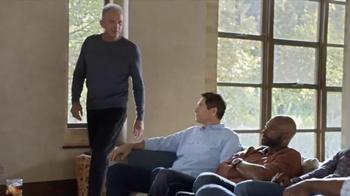 AT&T TV Spot, 'Open Invitation' Ft. Joe Montana, Steve Young - Thumbnail 3