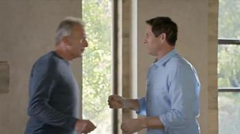 AT&T TV Spot, 'Open Invitation' Ft. Joe Montana, Steve Young - Thumbnail 6