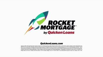 Quicken Loans Rocket Mortgage TV Spot, 'Mort' - Thumbnail 10