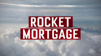 Quicken Loans Rocket Mortgage TV Spot, 'Mort' - Thumbnail 7