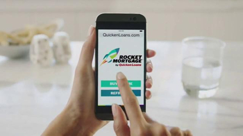 Quicken Loans Rocket Mortgage TV Spot, 'Mort' - Thumbnail 9