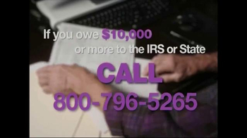 TAX10000 TV Spot, 'You Owe It to Yourself' - Thumbnail 1