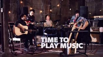 Guitar Center New Year Sale TV Spot, 'Piano & Strings' - Thumbnail 1