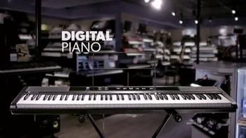 Guitar Center New Year Sale TV Spot, 'Piano & Strings' - Thumbnail 2