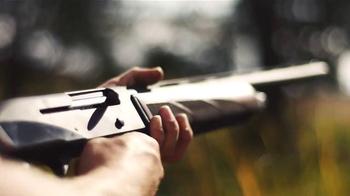 CZ 712 Semi-Auto G2 Shotgun TV Spot, 'Seasons' - Thumbnail 2