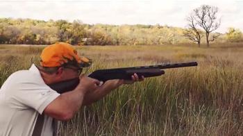 CZ 712 Semi-Auto G2 Shotgun TV Spot, 'Seasons'