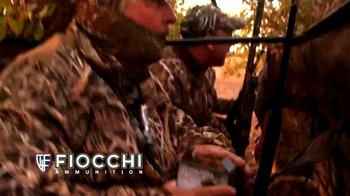 Fiocchi Ammunition TV Spot, 'Quality Ammunition' - Thumbnail 3