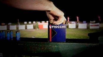 Fiocchi Ammunition TV Spot, 'Quality Ammunition' - Thumbnail 6