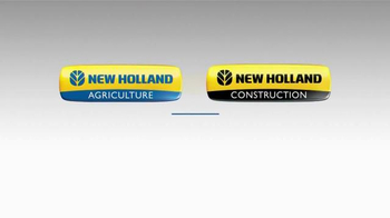 New Holland Agriculture TV Spot, 'Best Camouflage' - Thumbnail 8