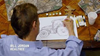New Holland Agriculture TV Spot, 'Best Camouflage' - Thumbnail 3