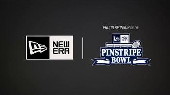 New Era TV Spot, 'Pinstripe Bowl' - Thumbnail 3