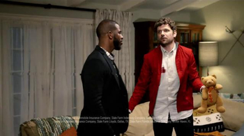 State Farm TV Spot, 'Robbed' Ft. Chris Paul, Kevin Garnett, Damian Lillard - Thumbnail 3