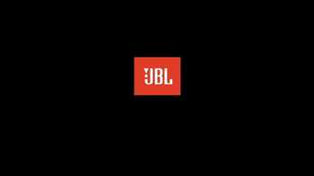 JBL Audio TV Spot, 'Listen in Color' Featuring Stephen Curry - Thumbnail 1