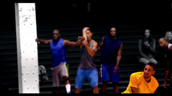 JBL Audio TV Spot, 'Listen in Color' Featuring Stephen Curry - Thumbnail 6