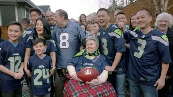 NFL Together We Make Football TV Spot, 'Talking Football' - 95 commercial airings