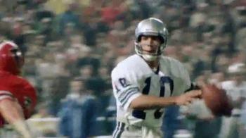 NFL Together We Make Football TV Spot, 'Talking Football' - Thumbnail 3