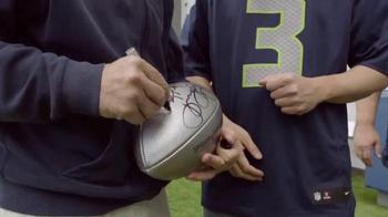 NFL Together We Make Football TV Spot, 'Talking Football' - Thumbnail 6