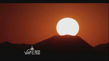 Visit El Paso TV Spot, 'Welcome to El Paso, Texas!' - Thumbnail 1
