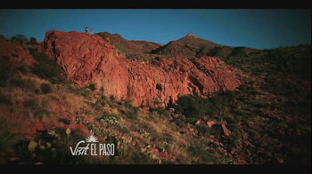 Visit El Paso TV Spot, 'Welcome to El Paso, Texas!' - Thumbnail 10