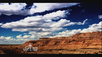 Visit El Paso TV Spot, 'Welcome to El Paso, Texas!' - Thumbnail 4