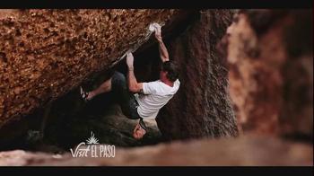 Visit El Paso TV Spot, 'Welcome to El Paso, Texas!' - Thumbnail 5