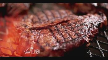 Visit El Paso TV Spot, 'Welcome to El Paso, Texas!' - Thumbnail 6