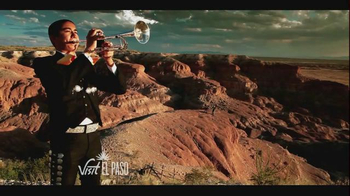 Visit El Paso TV Spot, 'Welcome to El Paso, Texas!' - Thumbnail 9